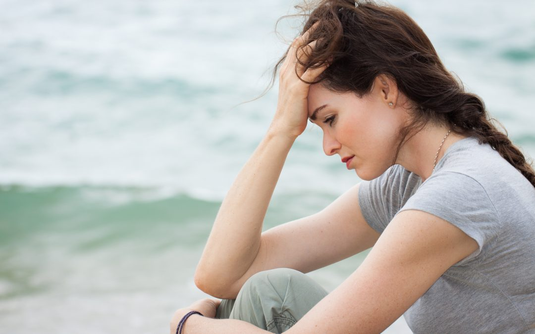 Ouch!  Seven Tools for Dealing with the Pain Following an Affair