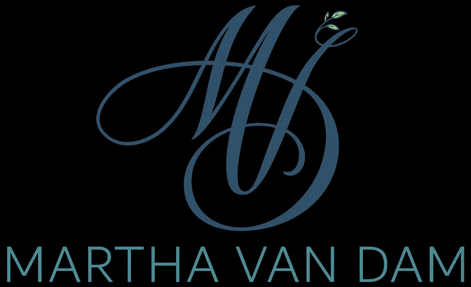 Martha Van Dam